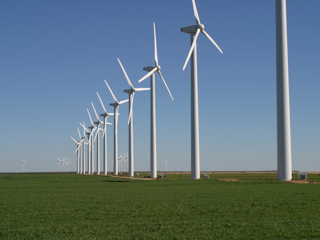 Keep Your Wind Farm Tidy and Efficient